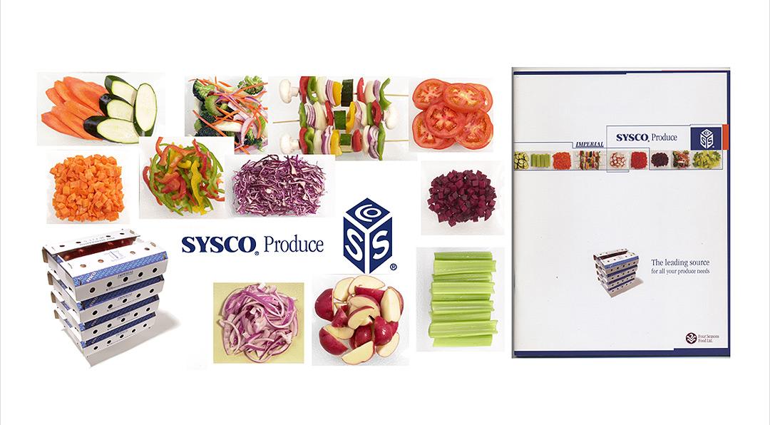 SYSCO Produce - Amplitude Metamedia Corp